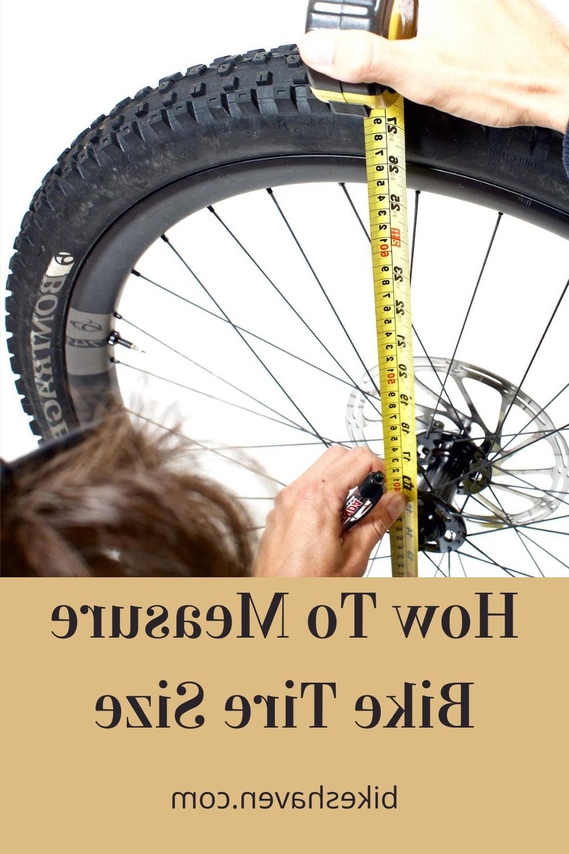 Comment mesurer un vélo