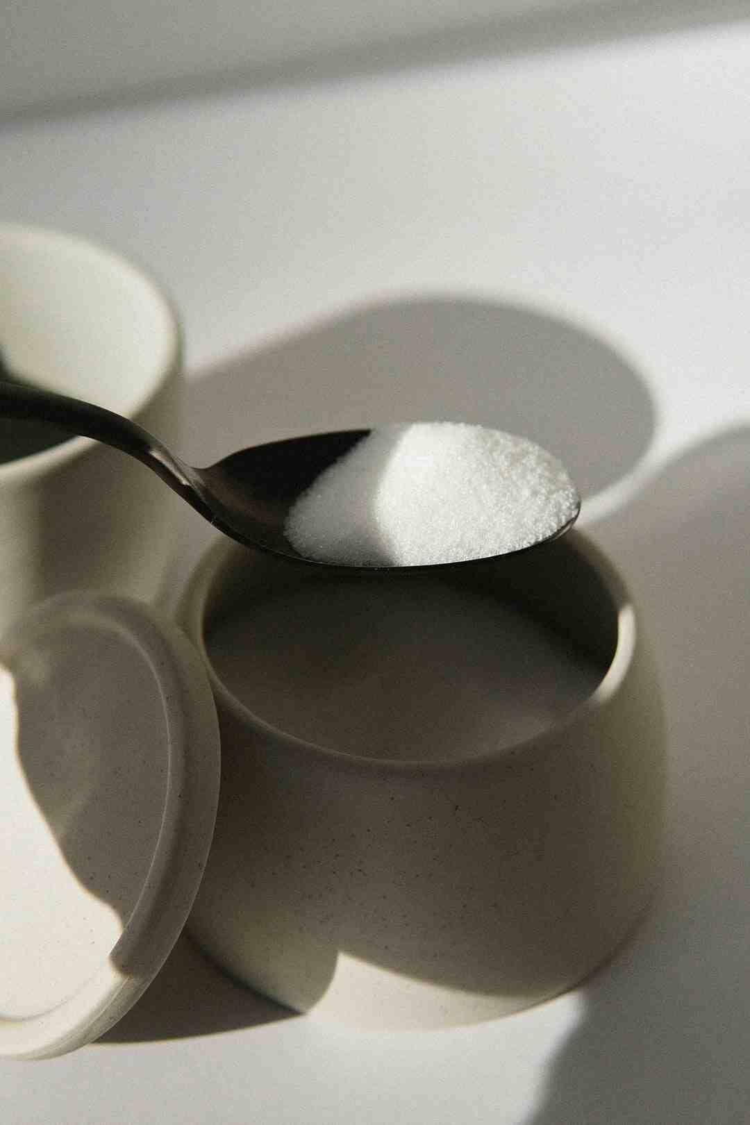 Comment manger moins de sucre