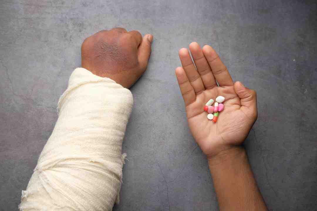 Comment reconnaitre les symptômes de l'arthrite
