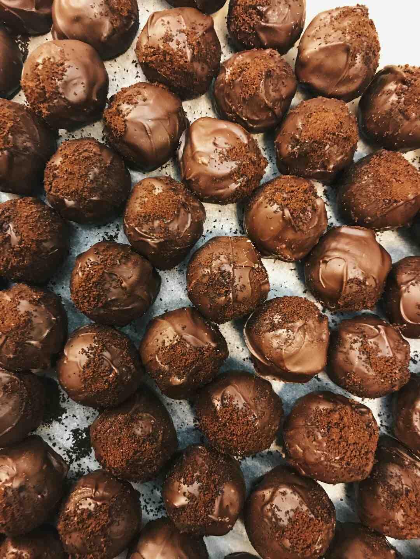 Comment trouver des truffes