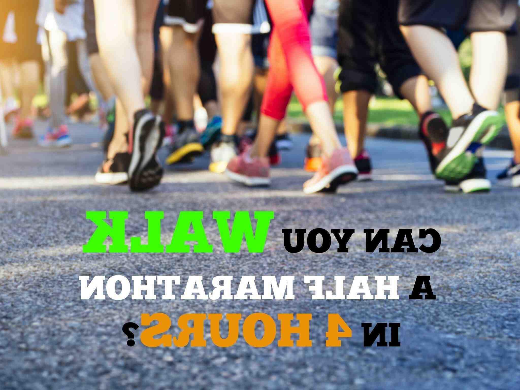 Comment savoir si on est capable de faire un Semi-marathon ?