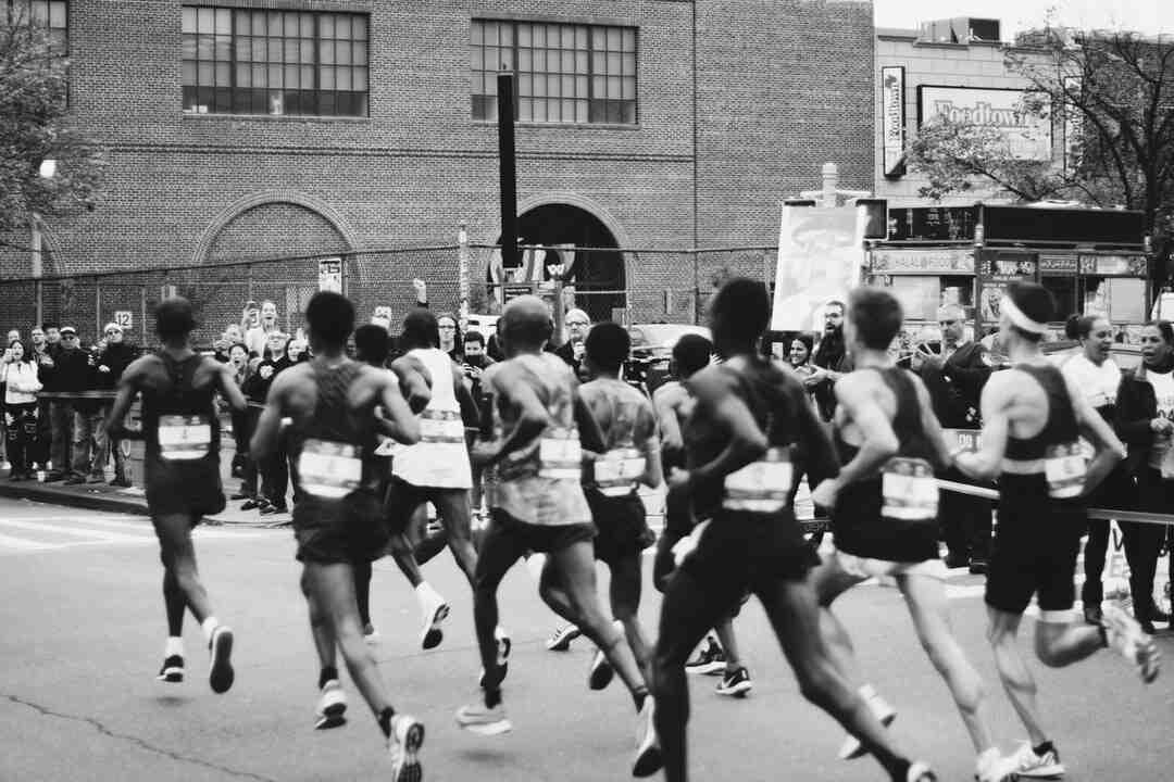 Pourquoi le marathon doit sa distance à la famille royale d'Angleterre ?