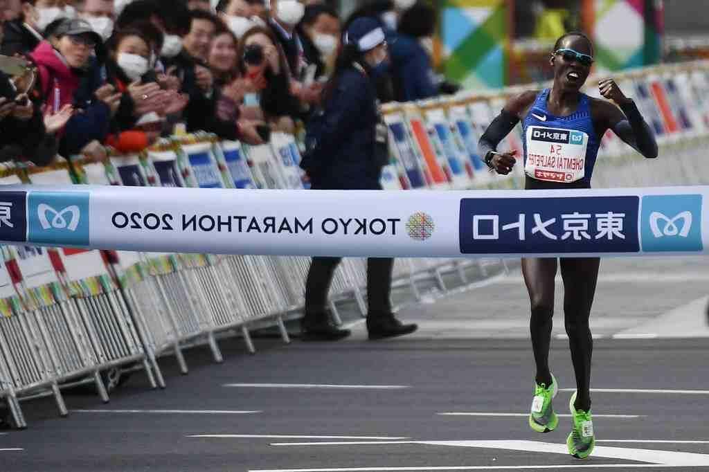 Pourquoi participer à un marathon ?