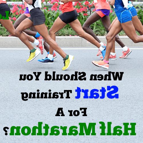 Quand Est-ce que l'on est prêt pour faire du Semi-marathon ?