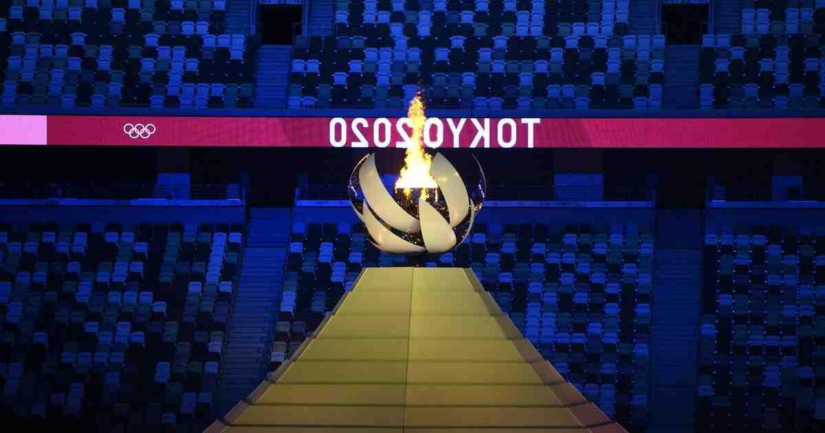 Quel est l'athlète français qui a participé au plus grand nombre d'olympiades ?