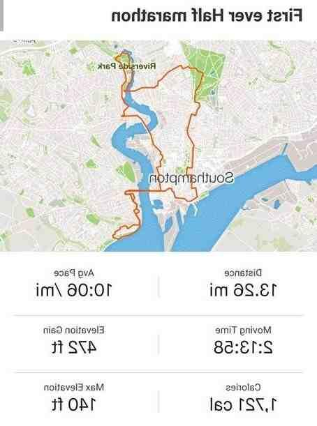 Quel est le temps moyen pour un Semi-marathon ?
