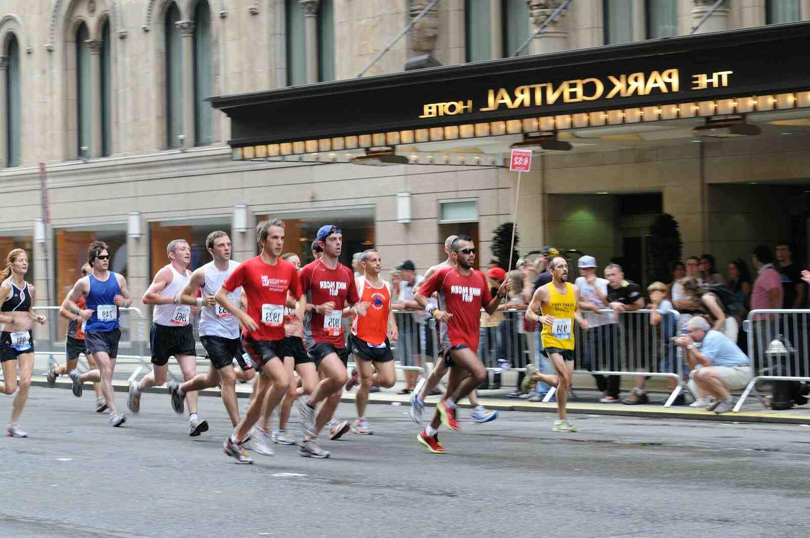 Quelle est la distance du Semi-marathon ?