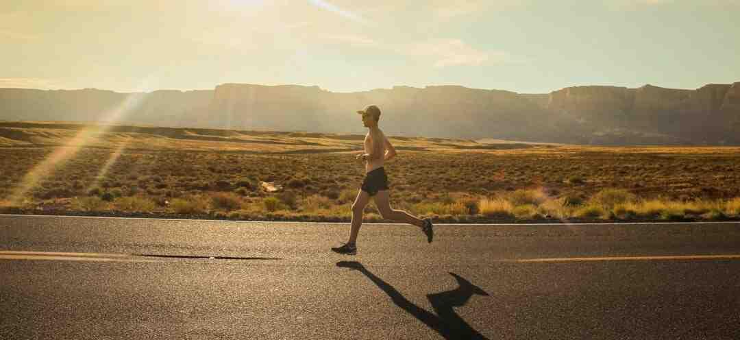 Quelle est la distance du marathon féminin ?
