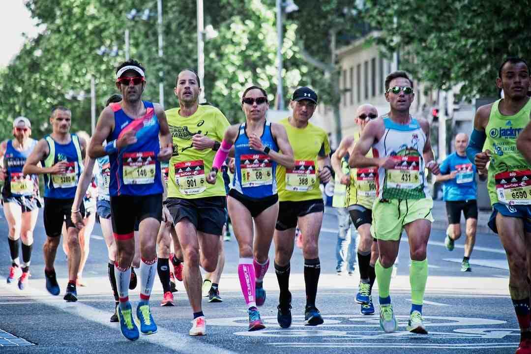 Qui a gagné le dernier marathon de Paris ?